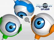 Logo Big Brother Brasil