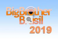 Logo do Big Brother Brasil 19