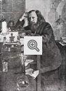 Dmitri Ivanovitch Mendeleev
