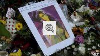 Fãs Deixam Homenagens para Amy Winehouse