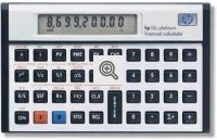 HP12C série Platinum