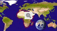 Espaço Natural da África