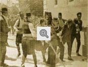 Atentado contra Francisco Ferdinando, estopim da Primeira Guerra Mundial