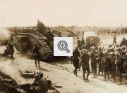 Ofensiva dos exércitos aliados em Argonne (última fase da Primeira Guerra Mundial)
