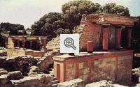 Palácio de Cnossos.