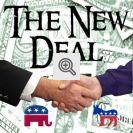 Ilustração New Deal