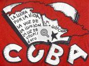 Charge sobre a Revolução Cubana