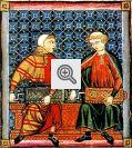 Symphonia da Cantiga 160, Cantigas de Santa Maria de Afonso X, o Sábio - Códice do Escorial. (1221-1284).