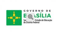 Logo da SEDF