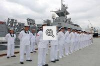 Ilustração Marinha do Brasil