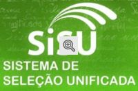 Logo do SISU
