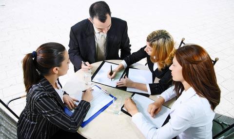 Artigos sobre administracao de empresas