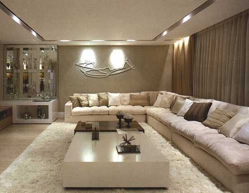 fotos de decoracao de interiores residenciais : fotos de decoracao de interiores residenciais:Decoracao De Interiores De Casas