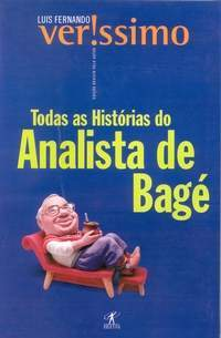 Download do Livro Todas as Histórias do Analista de Bagé