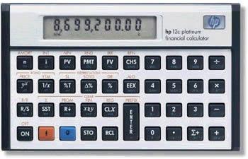 HP PLATINUM BAIXAR 12C CALCULADORA FINANCEIRA
